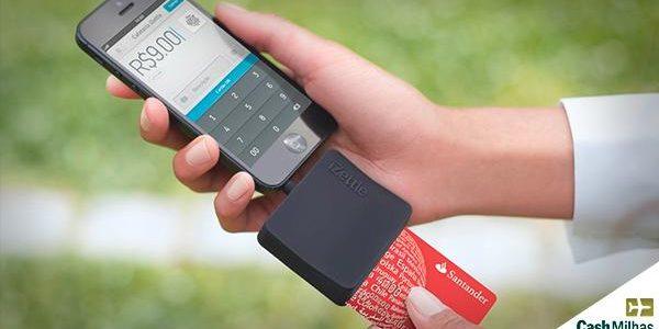 Como funciona o cartão de crédito Santander para acumular pontos Amigo?