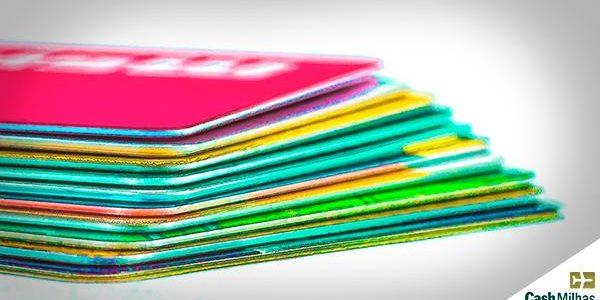 Cartões de crédito e Smiles Gol: Conheça quais são!