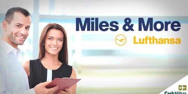 Programa Miles & More Lufthansa: Vantagens e Benefícios