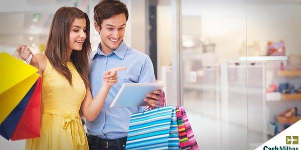 Shopping Smiles Gol: Como trocar milhas por produtos ou serviços