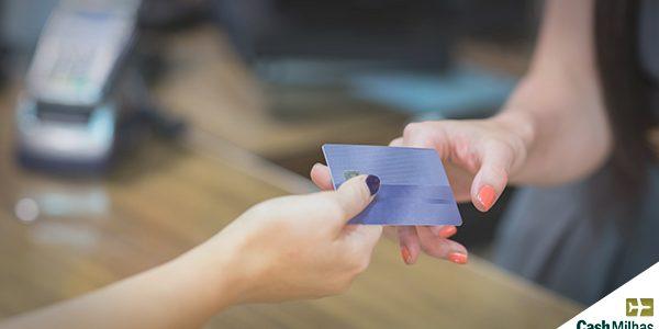 Transfira pontos do cartão de crédito para Smiles Gol