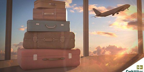 Junte pontos TudoAzul para viajar muito mais