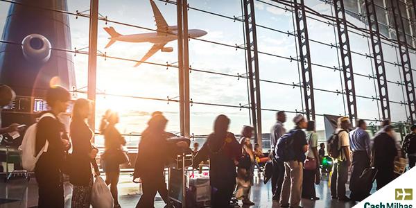 Bilhete com pontos Amigo – É possível alterar voo e fazer reembolso?