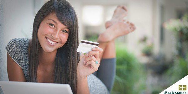 cartão de crédito para tudoazul