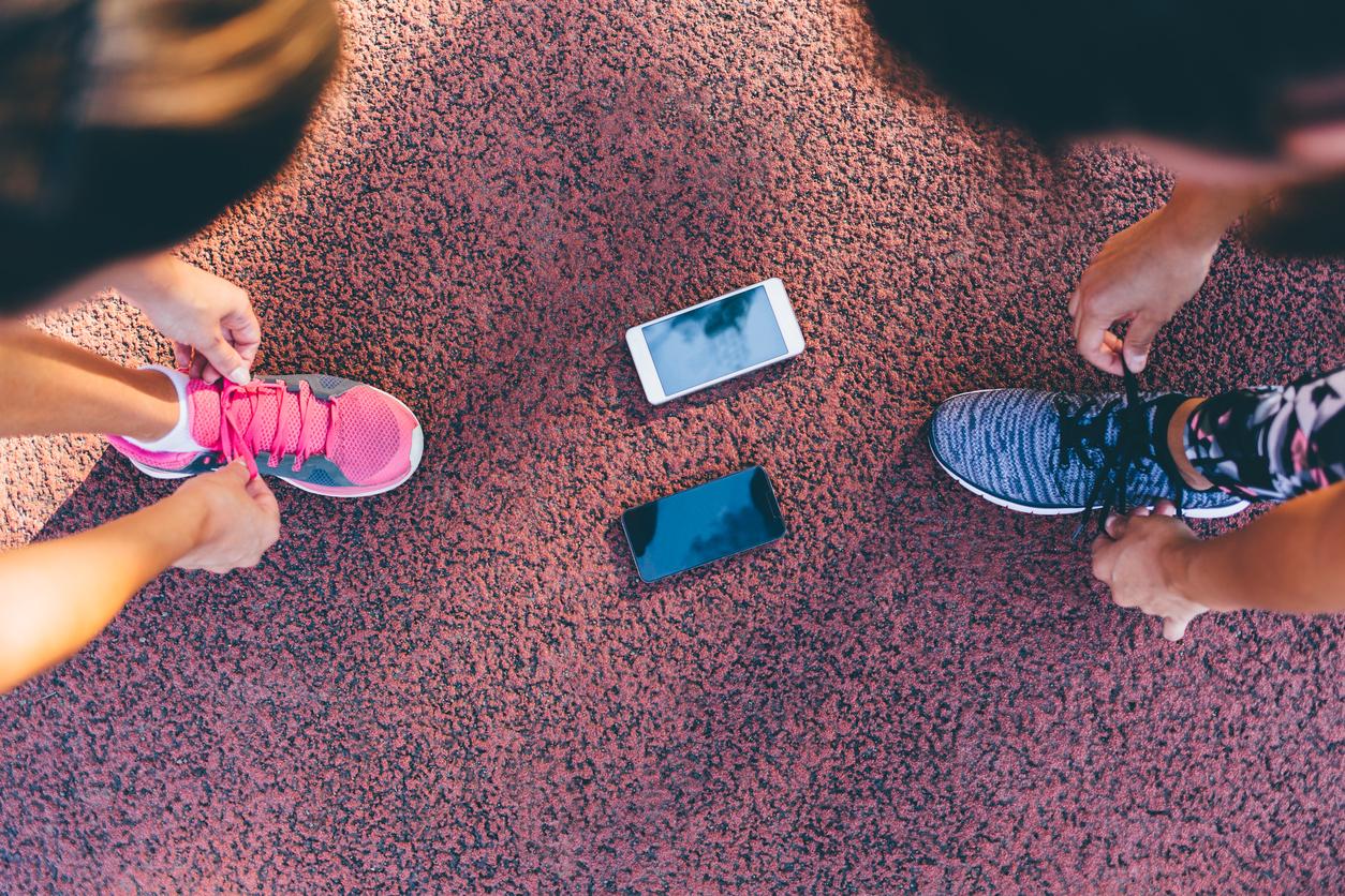 Aplicativo troca exercícios por milhas e facilita sua próxima viagem!