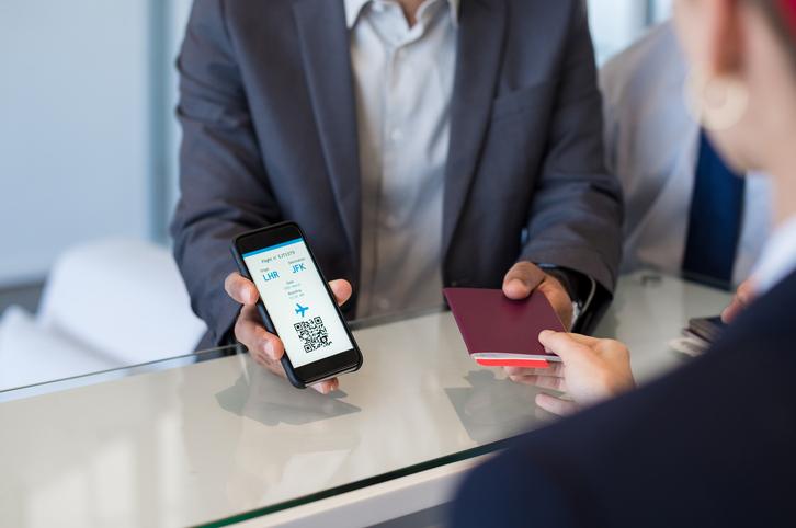 A eficiência do check in online e suas vantagens!