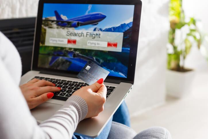 Companhias aéreas internacionais que mais dão retorno em milhas