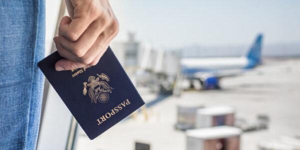 Vai tirar o passaporte? Confira o passo a passo simples e rápido