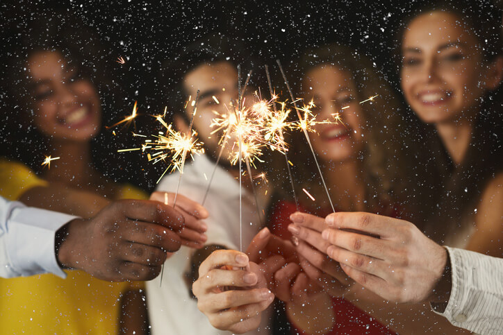 11 dicas para aproveitar as viagens de Ano Novo