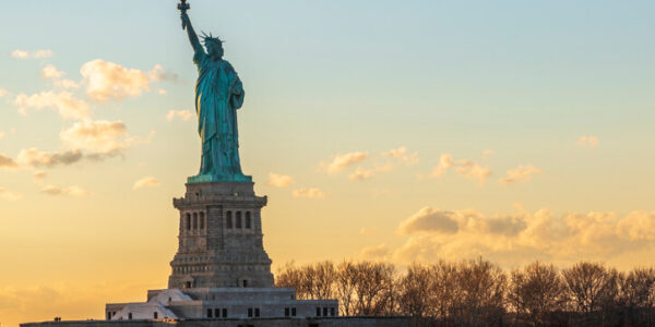 Até quantas milhas você pode ganhar em uma viagem a Nova York?