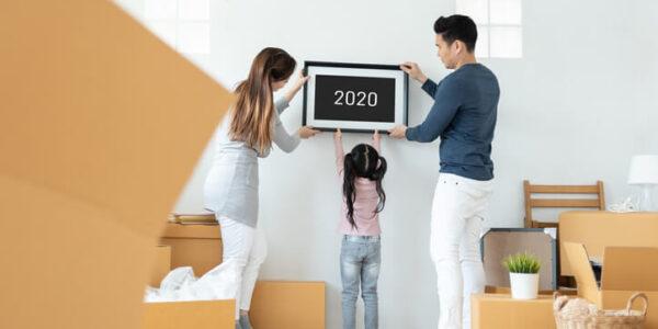Redecore sua casa em 2020 e aproveite para juntar milhas