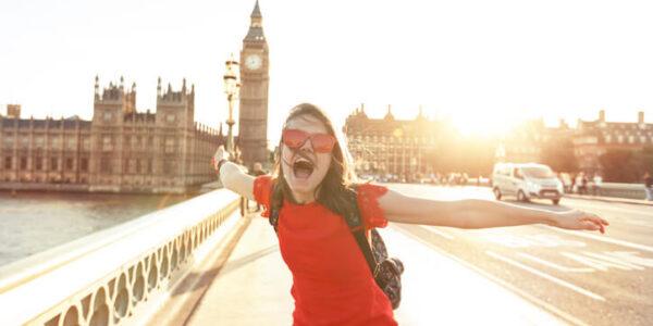 07 dicas para montar a mala ao viajar para Londres
