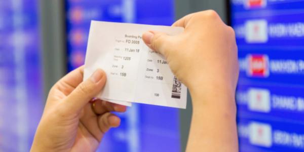 O que acontece quando você cancela um voo comprado com milhas?
