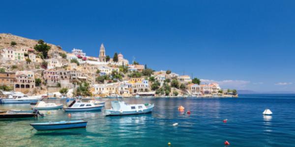 Como chegar na Grécia e lucrar com milhas aéreas