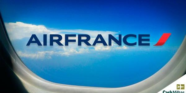 milhas air france como usar